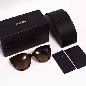 Prada SPR17OS Sunglasses